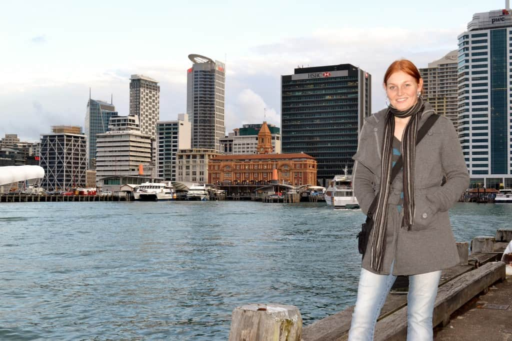 3 Day Auckland Itinerary for long weekend stays