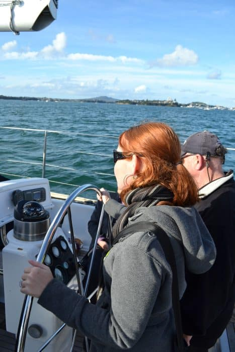 Auckland long weekend itinerary