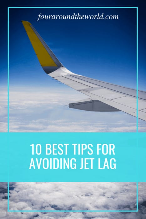 Best tips for avoiding jet lag and recovery fast while you travel. Family travel tips for reducing and minimising jet lag.