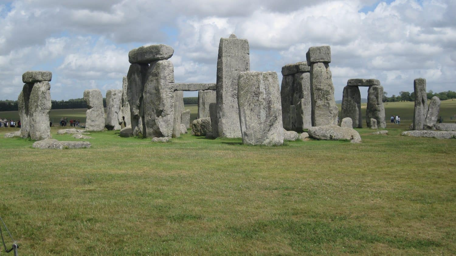Stonehenge day trip from London