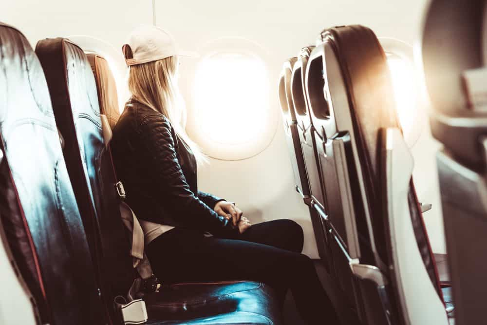 How to reduce jet lag when travelling