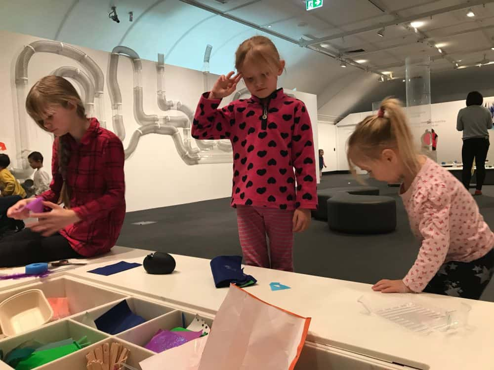 Best things to do in Ipswich with kids - Ipswich art gallery
