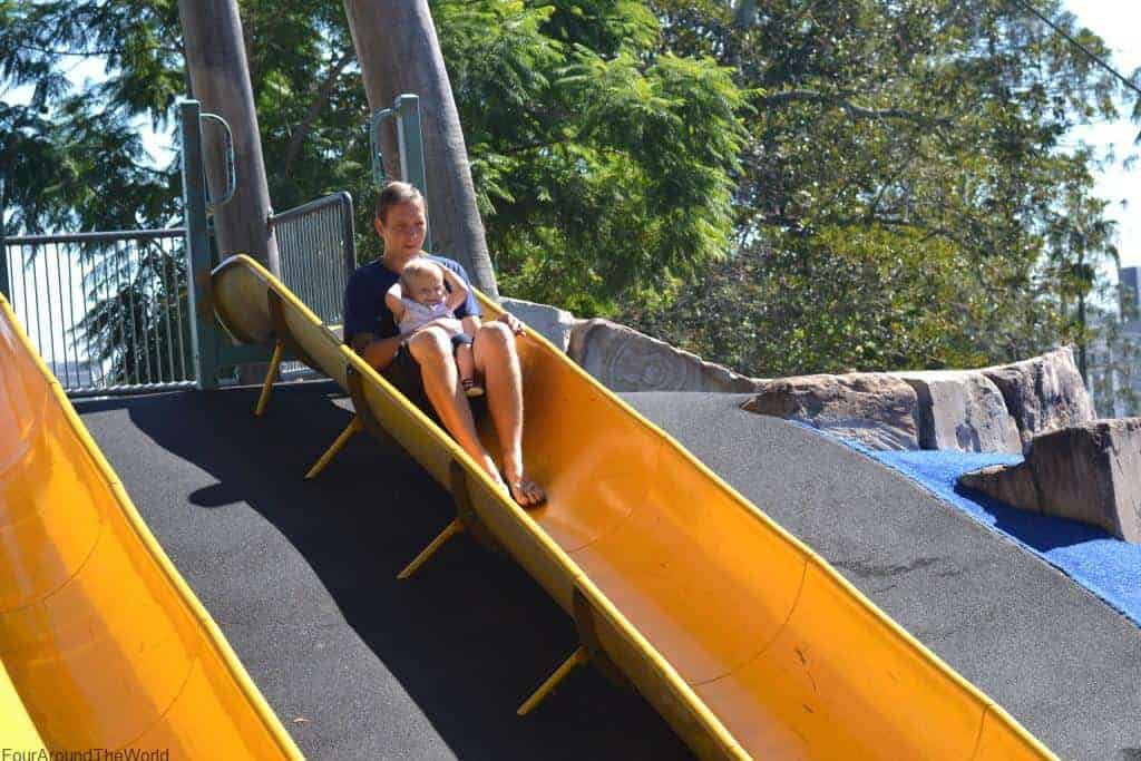 3 Things to do in Brisbane's Western Suburbs