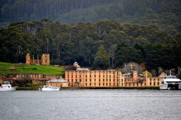 A Visit to Port Arthur Historic Site