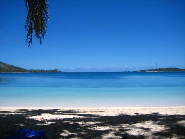 Yasawa Islands Cruise