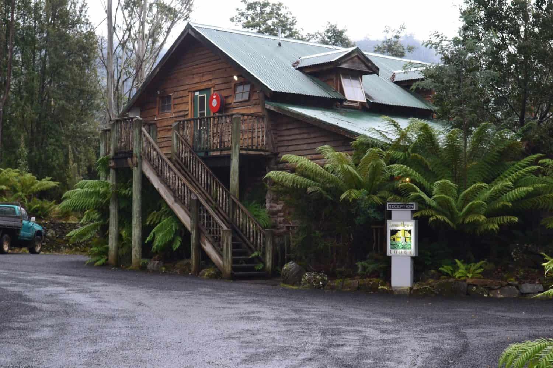 Lemonthyme Lodge - Cradle Mountain