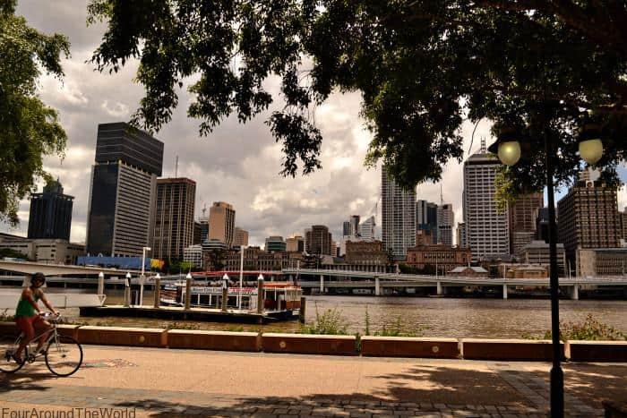Brisbane City Guide