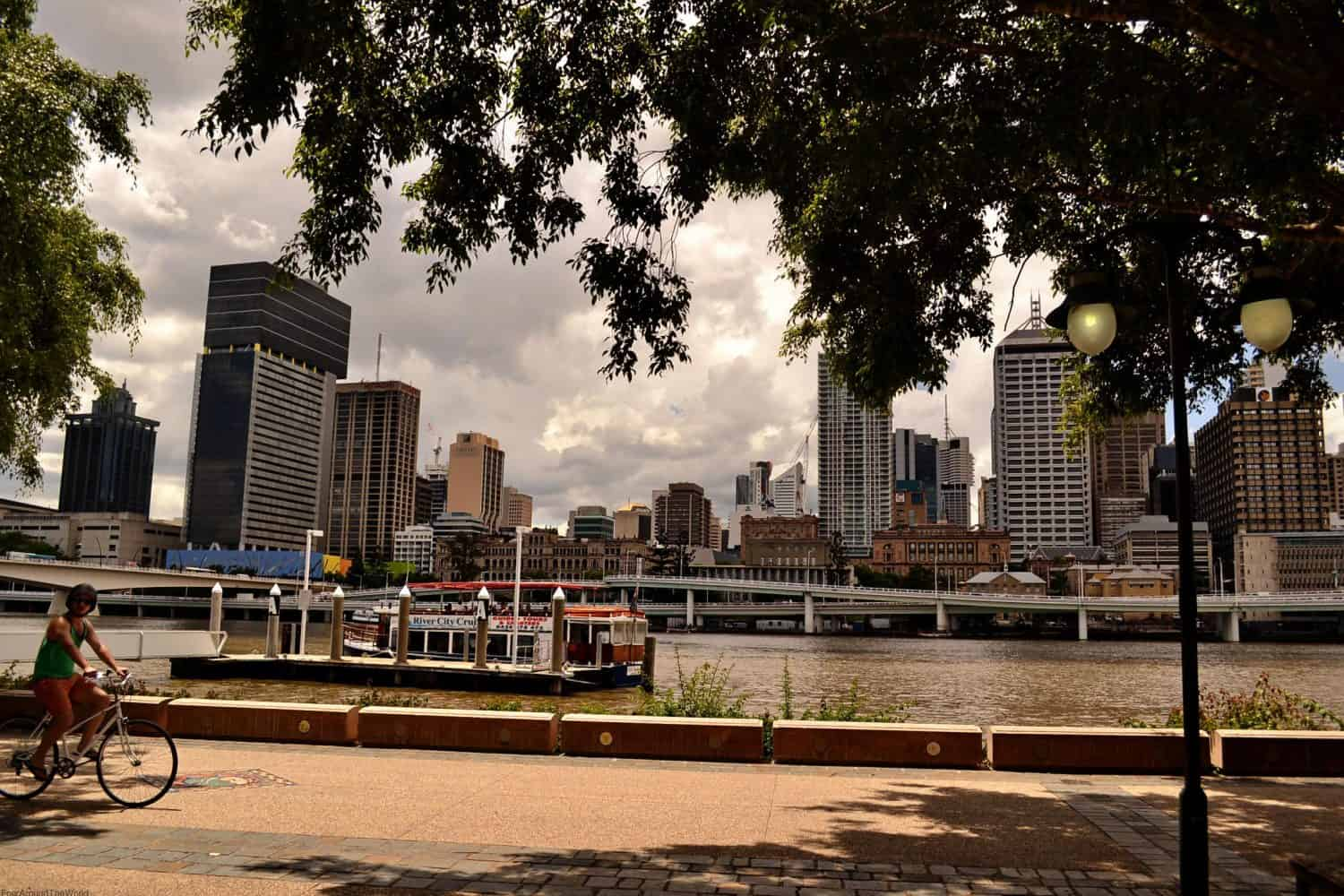 Brisbane City Guide
