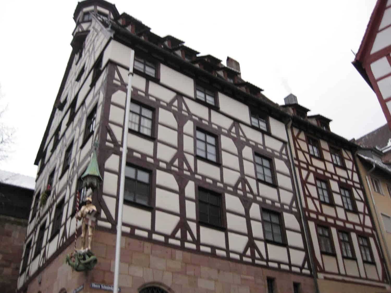 Bavarian Germany