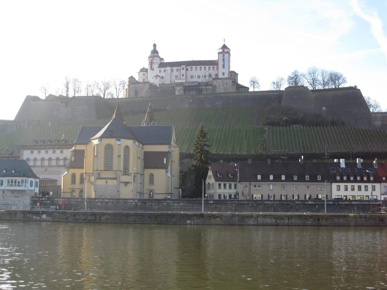 Wurzberg Castle