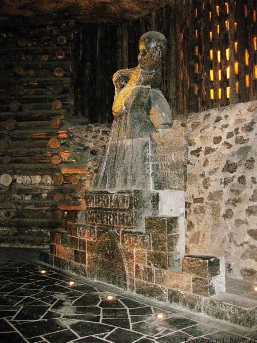 A Wieliczka Salt Mine Visitors Guide - Krakow salt mines Poland