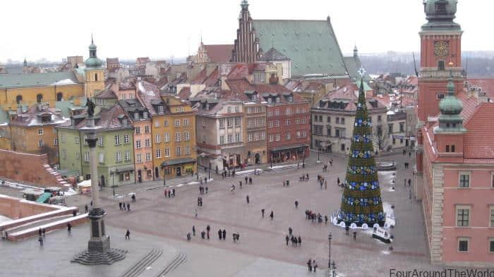 Warsaw Poland
