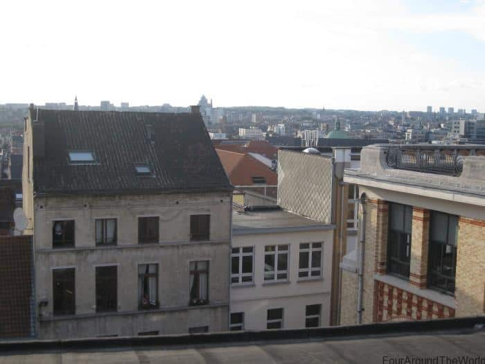 7 must see Brussels attractions that we did not see - the downfall of a guided tour gone wrong