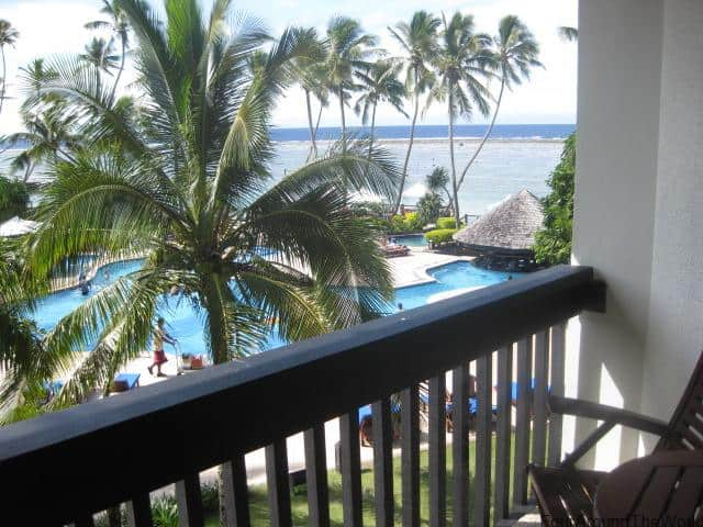 Warwick Fiji Resort