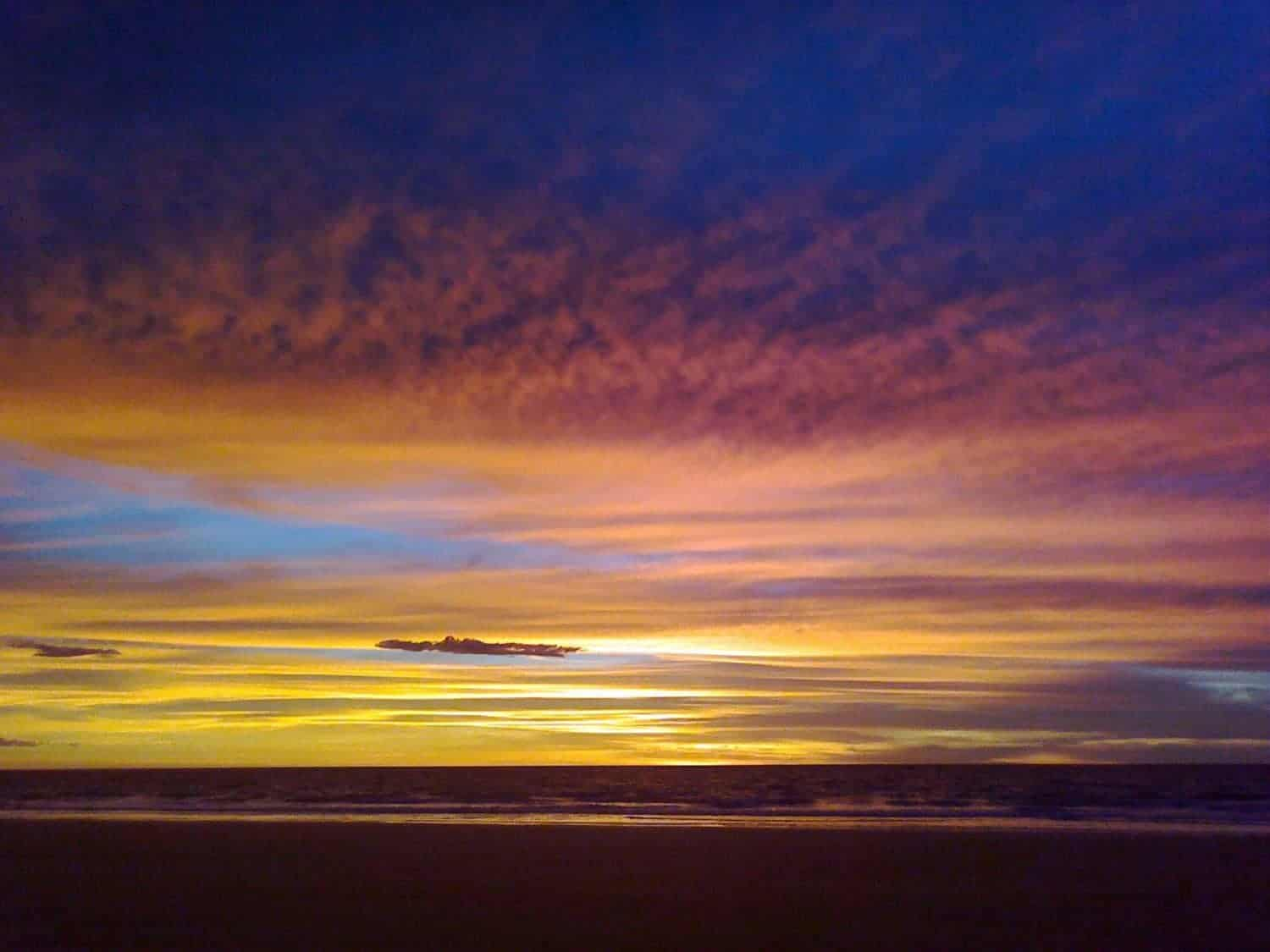 Broome Sunset - Best Of The Kimberley