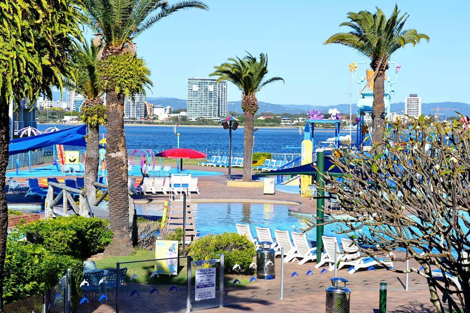 best gold coast accommodation for families
