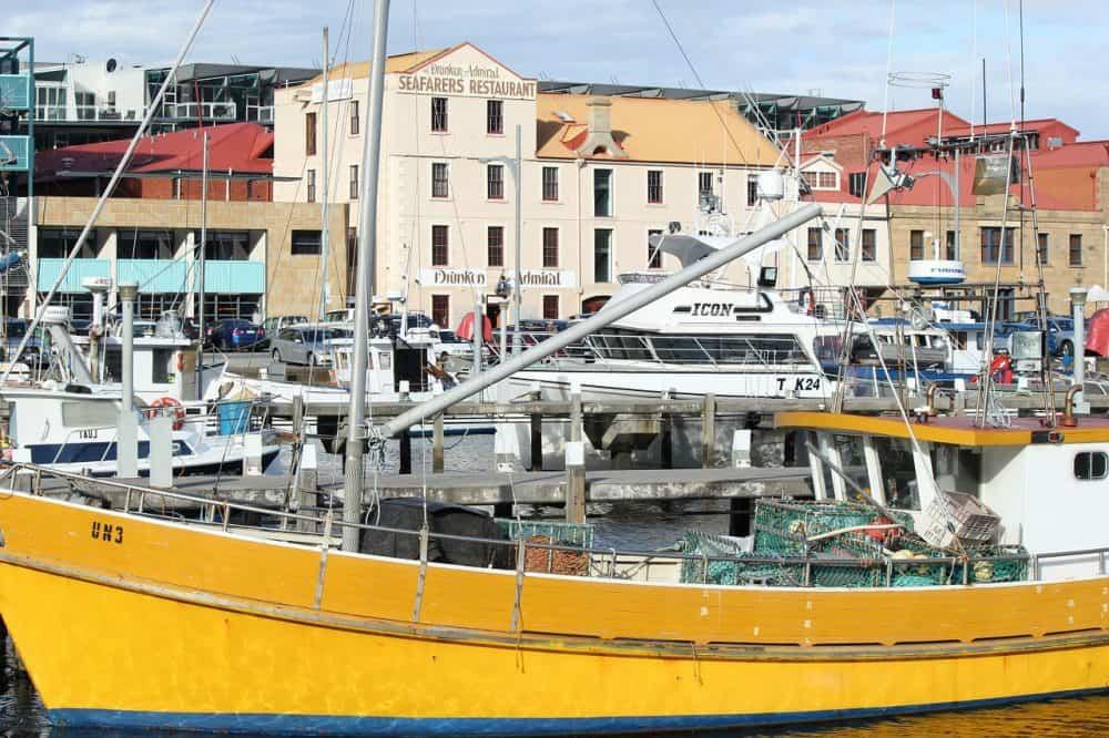hobart to launceston road trip - 8 day self drive Tasmania itinerary