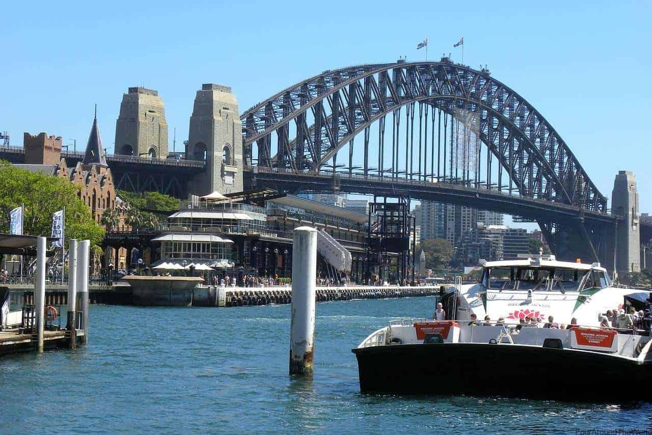 Tasmania Hobart to Launceston self drive itinerary