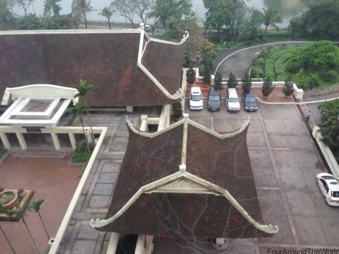 Hanoi Sheraton Hotel