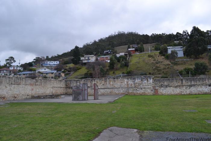 Hobart womens factory