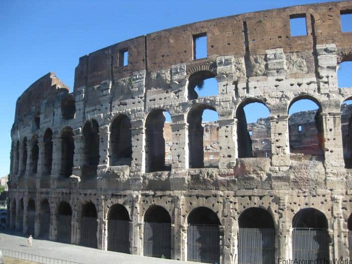 Must see Ancient Rome