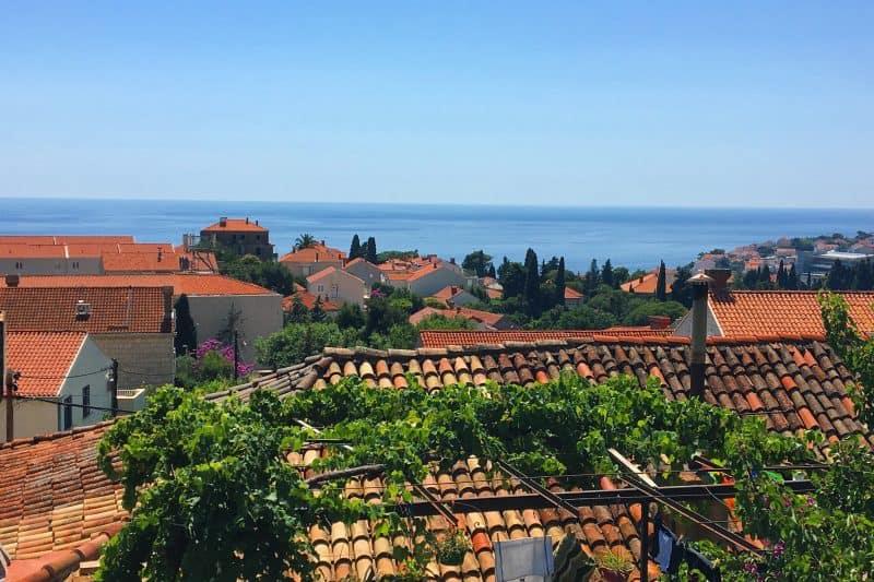 House Verde Dubrovnik Accommodation