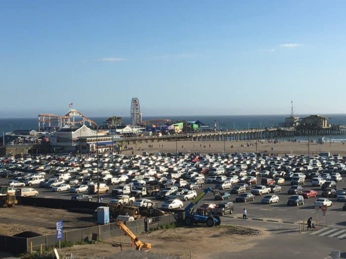 A Day in LA Tours review: Santa Monica