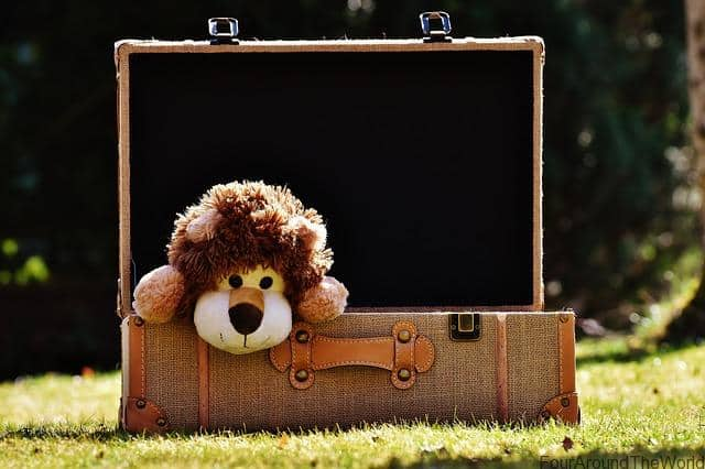 5 Travel Toys your Kids will love