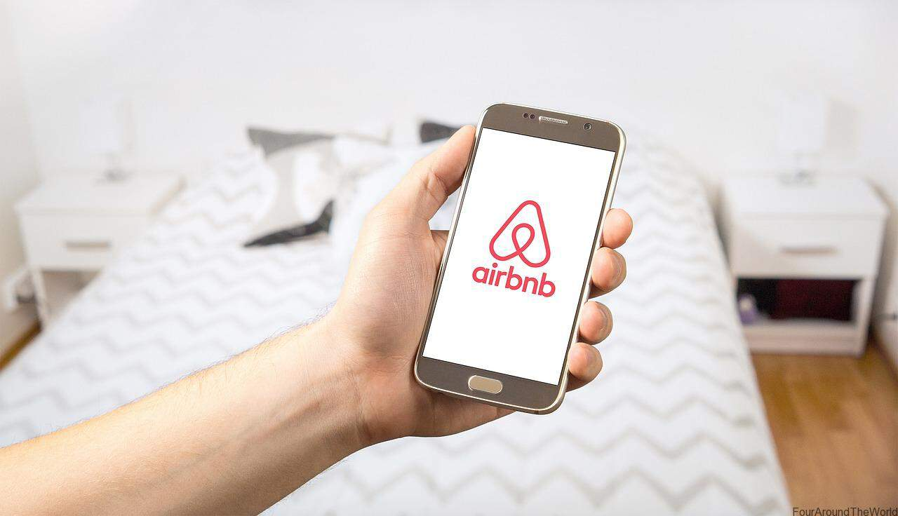 The beginners guide to AirBnB