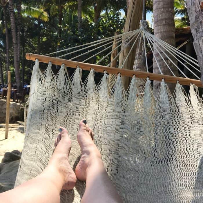 Las Caletas Hidden Beach Puerto Vallarta