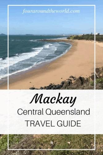 Mackay travel guide