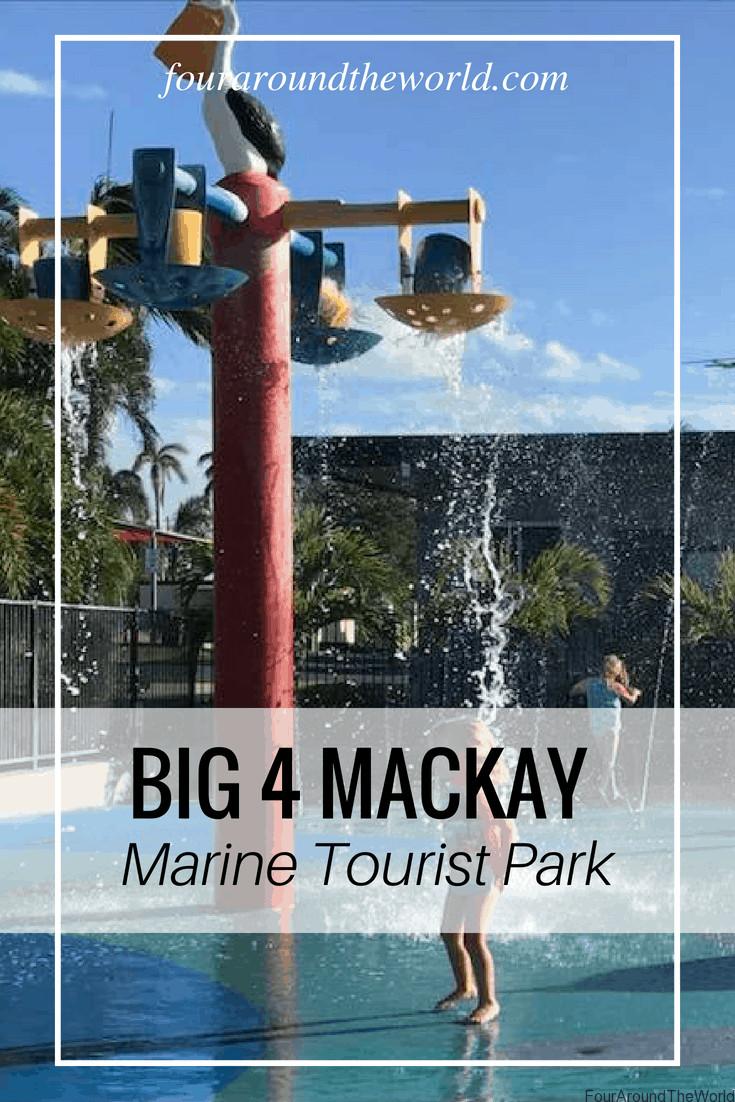 BIG4 Mackay marine tourist park