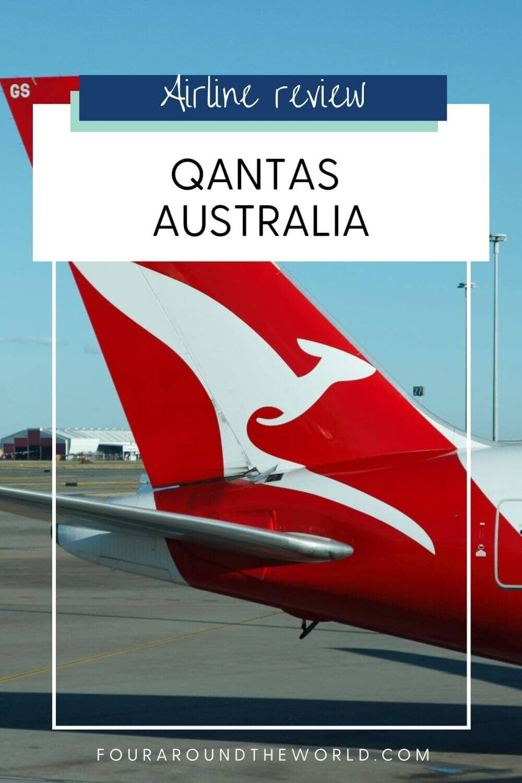 qantas airline review