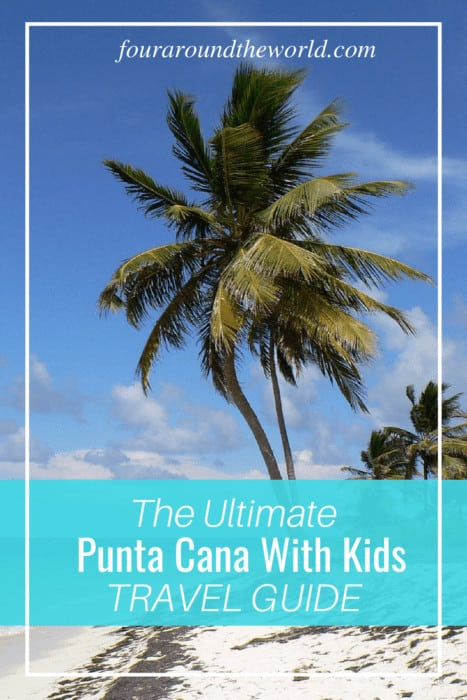 Punta Cana with Kids