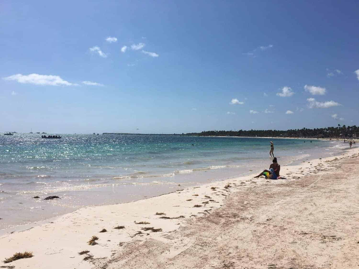 Punta Cana with kids travel guide