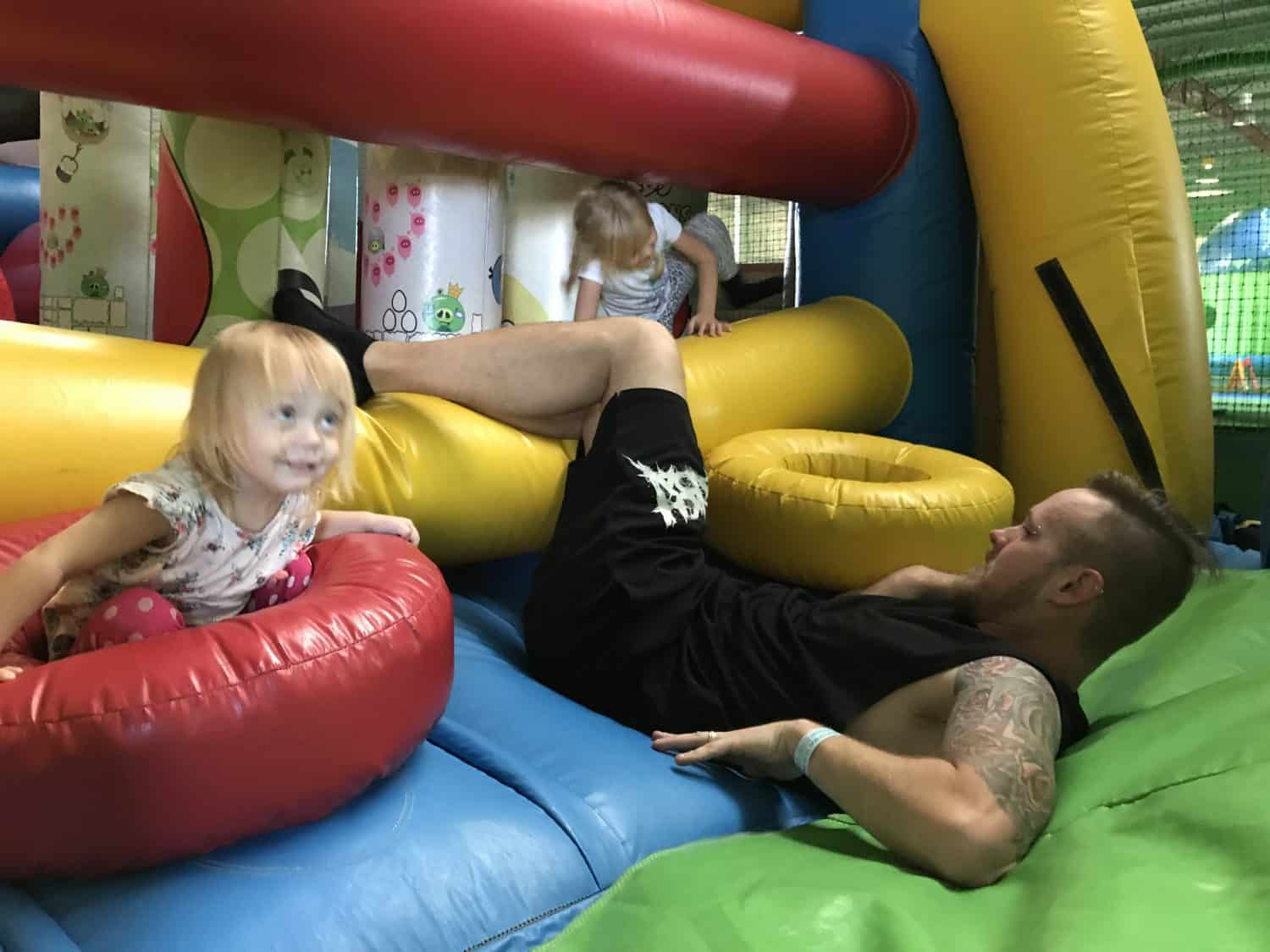 Best things to do in Ipswich with kids