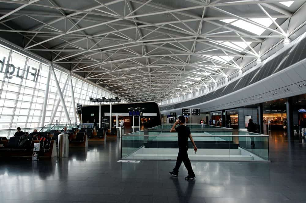 Best family friendly airports around the world Zurich