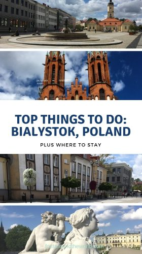 Fun Things to Do in Bialystok Poland