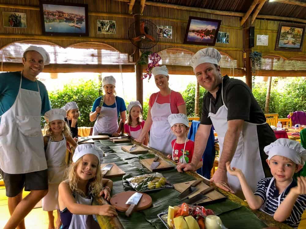 The BEST Vietnam Attractions For Families
