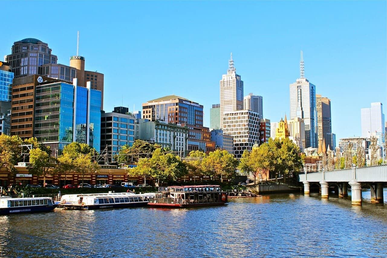 Melbourne Australia city - Best family attractions Melbourne
