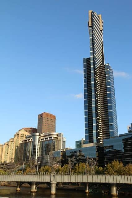 Eureka Skydeck 88 Family attractions Melbourne