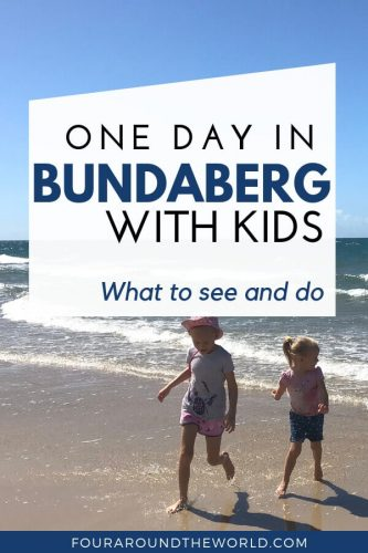 Bundaberg day trip - best Bundaberg attractions