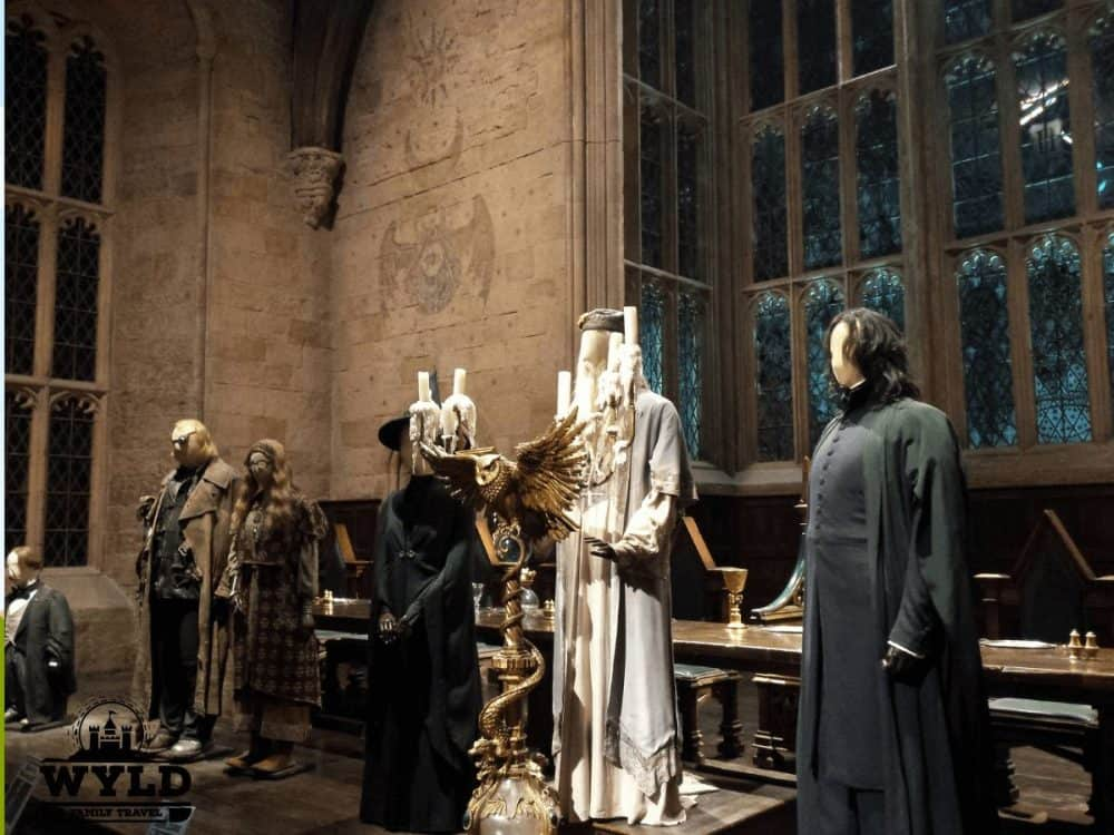 Harry Potter World UK