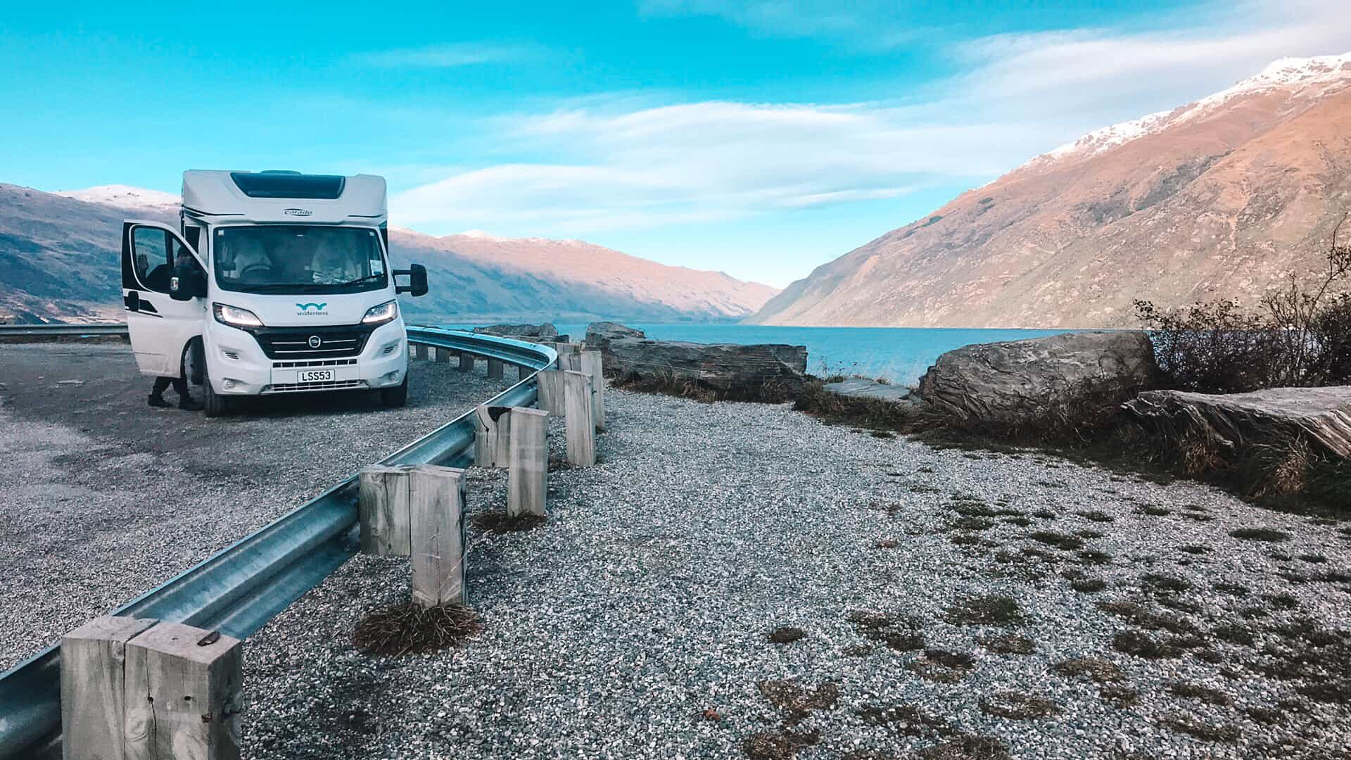 Ultimate Guide To Campgrounds In South Island New Zealand