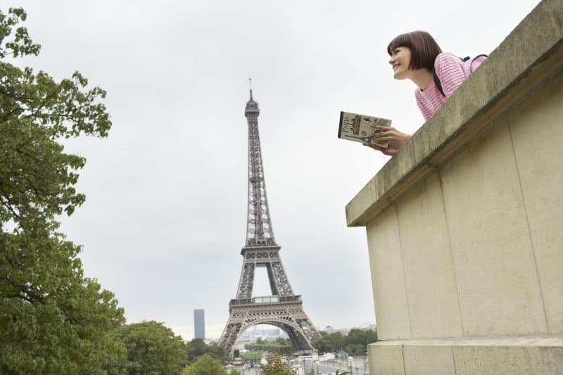 The best day trips from Paris France