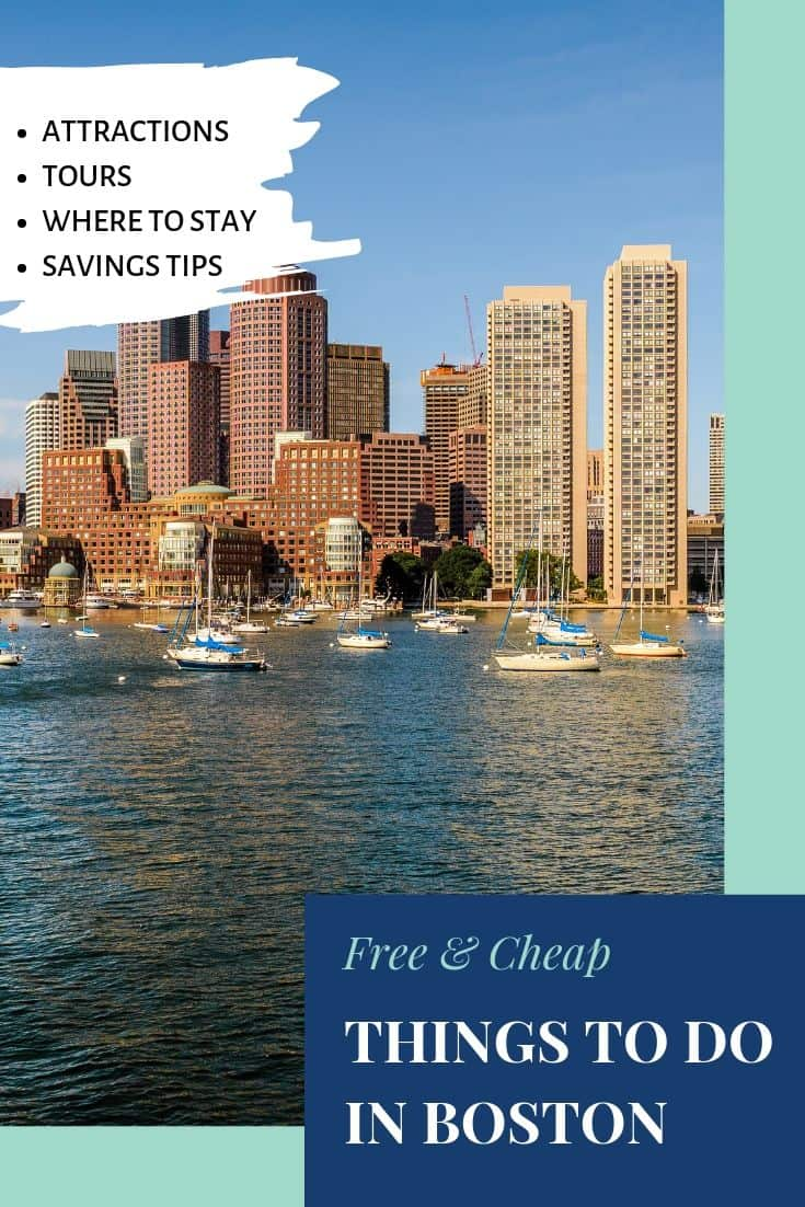 The best fun cheap or free things to do in Boston with kids