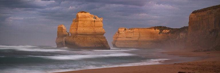 Great OCean road australia travel itinerary