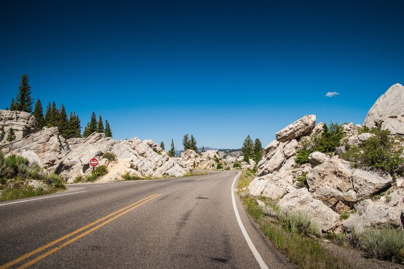 Must do road trips in north america