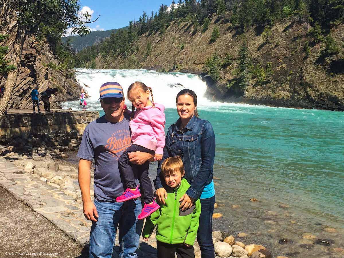 canadian rockies road trip North America