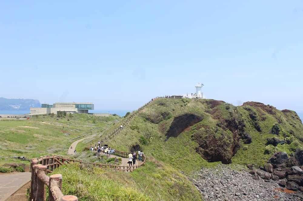 Asia Road Trip seoul to jeju island